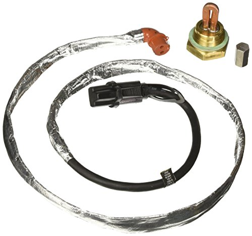 Block Kit Heater - Genuine Subaru A091SFJ001 Engine Block Heater Kit