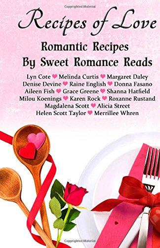 Books : Recipes of Love