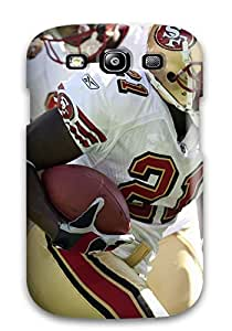 Tpu Case Cover Compatible For Galaxy S3/ Hot Case/ San Francisco