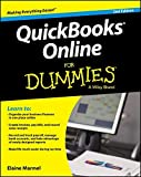 QuickBooks Online for Dummies, 2nd Edition (For Dummies (Computers))