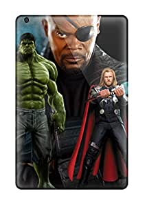 Ipad High Quality Tpu Case/ The Avengers 66 YqvElhe12687nNrNG Case Cover For Ipad Mini/mini 2