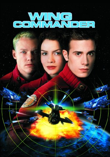 (Wing Commander: The Movie)