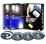 Initial D - Full Throttle Collection Fourth Stage Vol.2 (3DVDS+CD) [Japan DVD] AVBA-62102