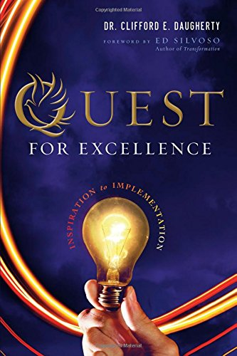 The quest for academic excellence