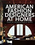 American Fashion Designers at Home (Trade)
