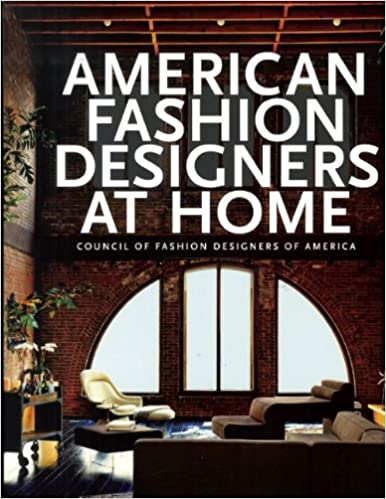 Superbe Amazon.com: American Fashion Designers At Home (Classics) (9782759404711):  Rima Suqi: Books
