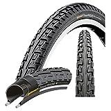 Continental Tour Ride 700 x 28c Bike Tyre