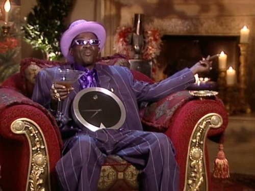 Somethin's Stinkin' in the House of Flav