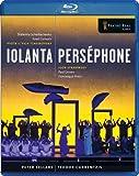 Tchaikovsky: Iolanta / Stravinsky: Perséphone [Blu-ray]