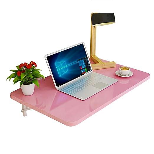 Mesas para ordenador Plegable Mesa De Ordenador, Montado En La ...