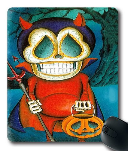 Trick or Treat Custom?Cloth?Top?Mouse?Pad/Mouse?Mat