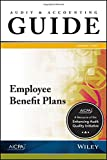 img - for Employee Benefit Plans 2017 (AICPA Audit and Accounting Guide) book / textbook / text book
