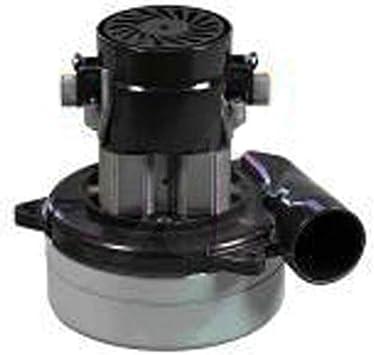 "Genuine Ametek Lamb 2 Stage Bypass Hoover Motor Class F Vacuum 5.7/"" 1000W 240V"