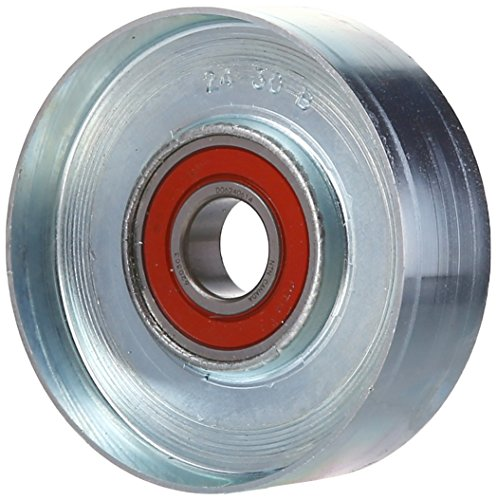 UPC 036687633569, Dayco 89148 Belt Tensioner Pulley