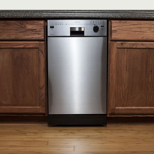 EdgeStar Inch Built Dishwasher Stainless