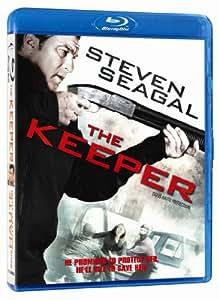 KEEPER [Blu-ray]