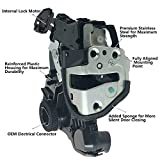 69040-06180 Door Lock Actuator Motor Assembly