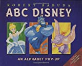 ABC Disney, Robert Sabuda, 1423109309