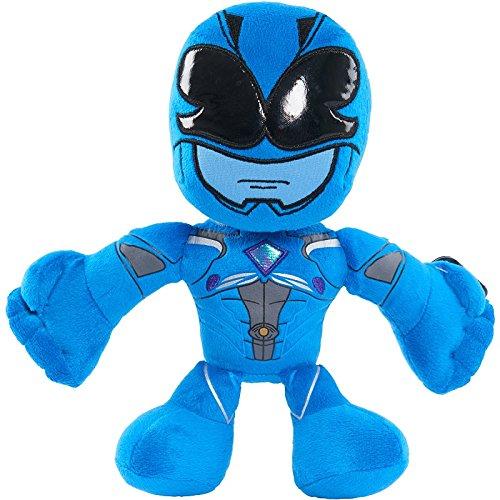 "Power Rangers ""Glory Days"" Plush Ranger BLUE - 11"""