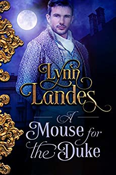 Book cover image for A Mouse for the Duke