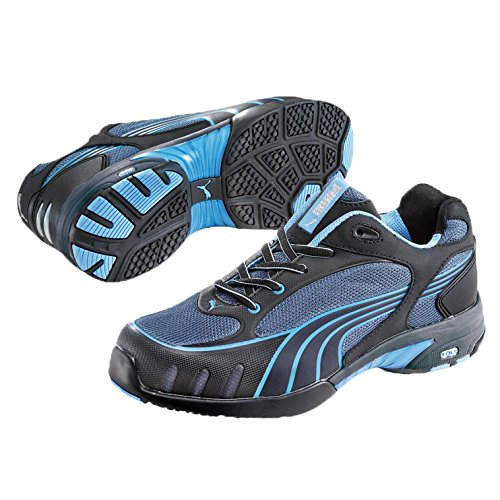 PumaFuse Motion Blue Wns Low S1 HRO, Puma - Zapatos de ...