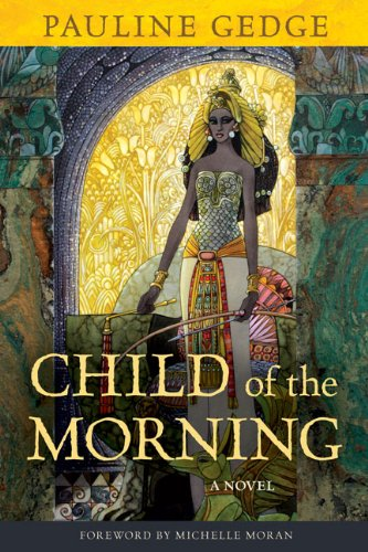 Book cover for Child of the Morning