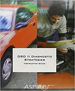 Descargar Libros Obd Ii Diagnostic Strategies: Asp-ee-kt-502-00 Epub Patria