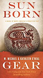 Sun Born: Book Two of the Morning Star Trilogy (North America's Forgotten Past)