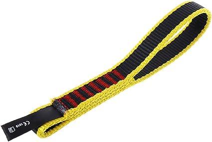 JERKKY Soporte para cinturón de Escalada al Aire Libre ...