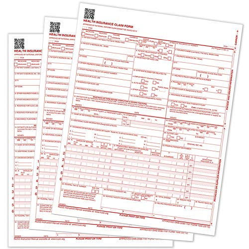 Best Medical & Insurance Forms