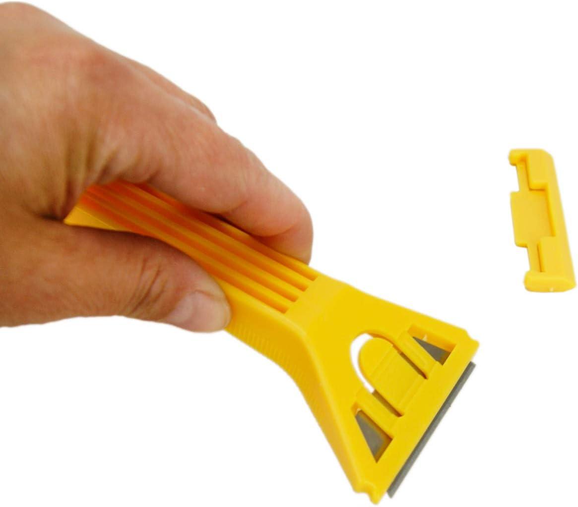 Glasschaber Farbschaber Universalschaber 60 mm
