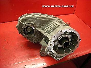 Porsche Cayenne 955 Turbo 4,5 450 PS Engranaje de distribución de 0 ad341040q 92734 KM: Amazon.es: Coche y moto