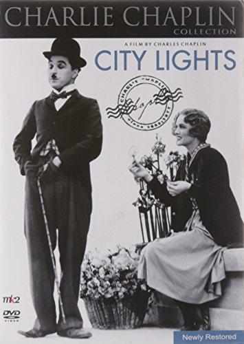 Charlie Chaplin (City Light) (City Lights Chaplin)