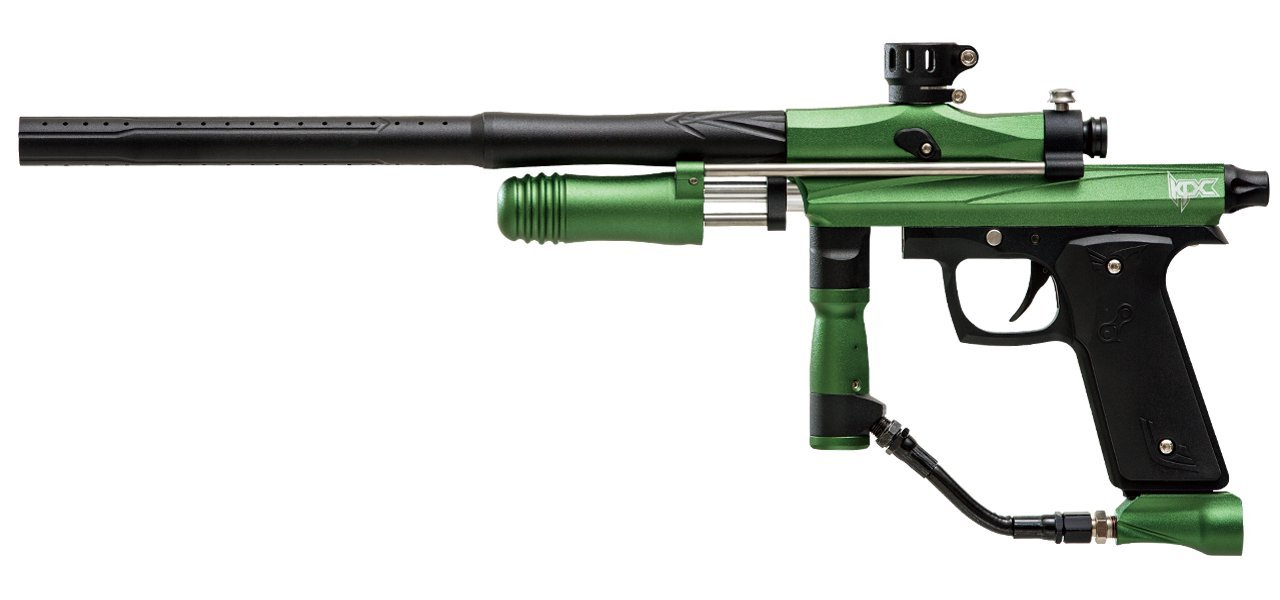 Azodin KPC (Green)