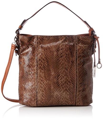 Gabor Pippa - Shoppers y bolsos de hombro Mujer Marrón (Cognac)