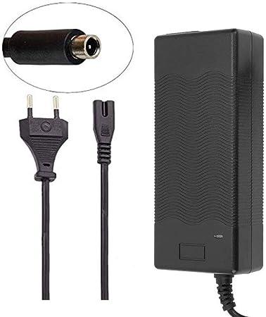 Comprar SmallRun- Cargador de batería Patinete Compatible Xiaomi M365 eléctrico 42V-2000mA reemplazo para Scooter Xiaomi Bicicleta eléctrico (365xiaomi)