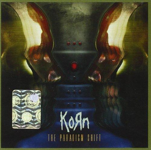 CD : Korn - Paradigm Shift (Clean Version)