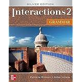 Interactions Level 2 Grammar Student Book