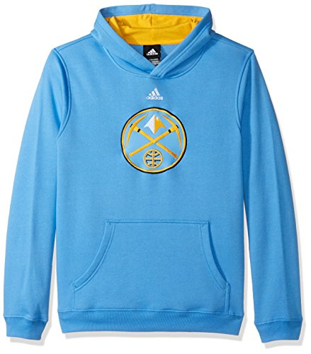 Denver Nuggets Zip Up Hoodie