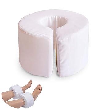 Amazon.com: Almohada de elevación de espuma ligera para las ...