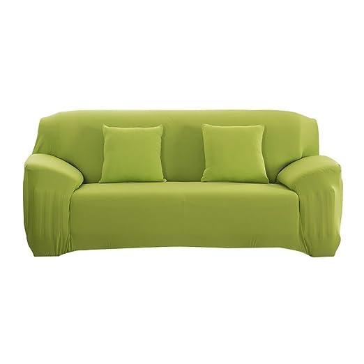 Domybest Funda de sofá Estirable, Funda para sofá Ajustable ...