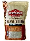 Arrowhead Mills Flour Buckwheat Org
