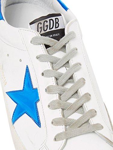 Doro Le Scarpe Doca Uomini Bianco Sneaker G31ms590.c75 Scarpe Bianche Da Uomo