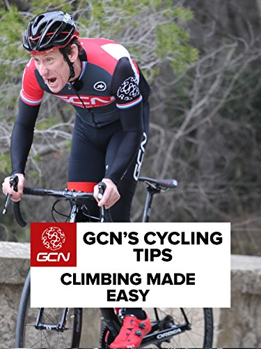 Gcns Cycling Tips   Climbing Made Easy