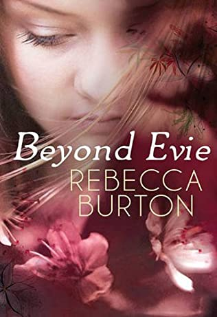 book cover of Beyond Evie