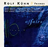 Affairs by Rolf Kuhn (1998-03-03)