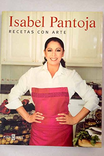 Recetas con arte / Art Recipes (Libro Prac)