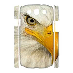 Africa Customized 3D Case for Samsung Galaxy S3 I9300, 3D New Printed Africa Case