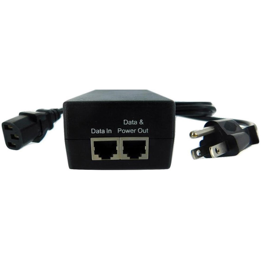 Ruckus Wireless 902-0180-US00 POE Injector (10/100/1000 Mbps, Includes US Power Adapter)