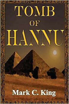Tomb of Hannu: Volume 3 (Sigmund Shaw)